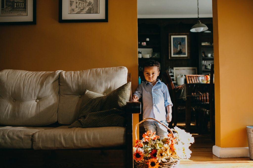 raising kids that love jesus