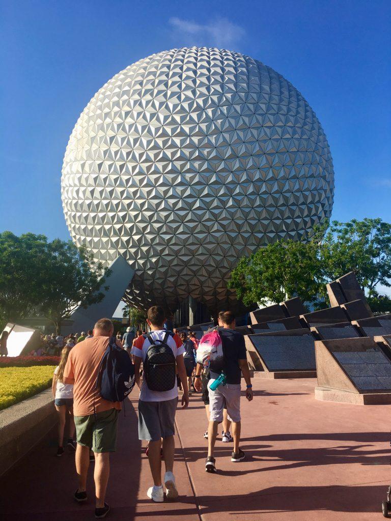 Disney Vacation 16