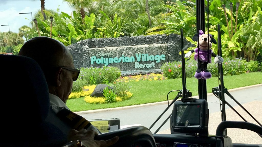 Disney Vacation Planning 1