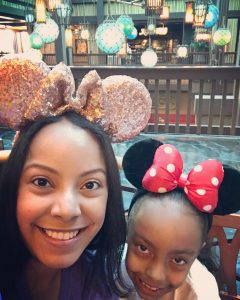 Disney Vacation Planning 11