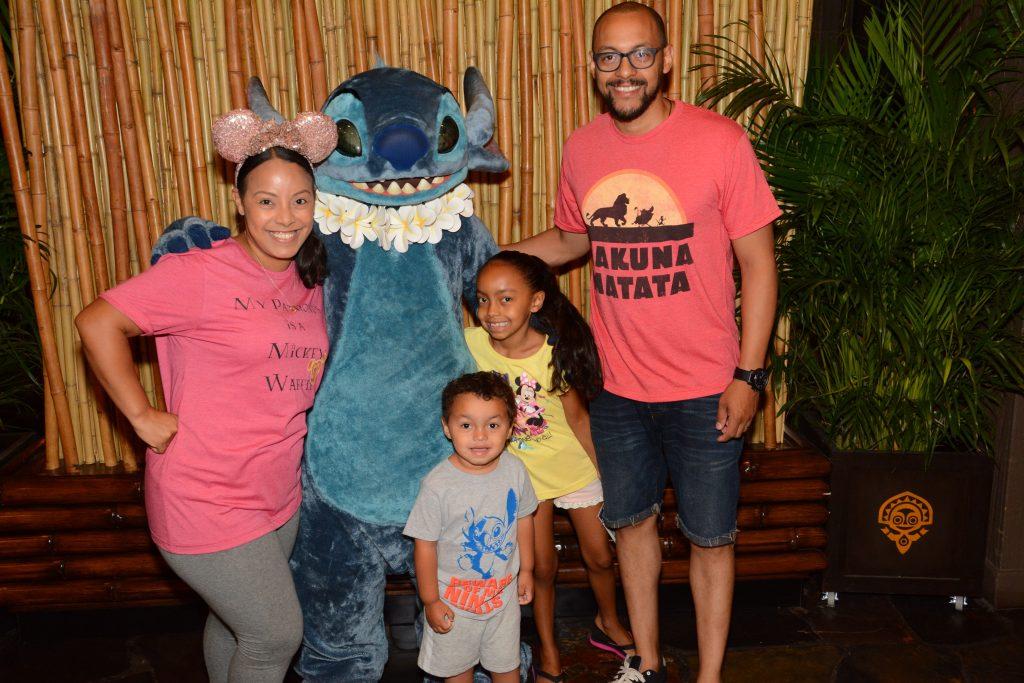 Disney Vacation Planning 14
