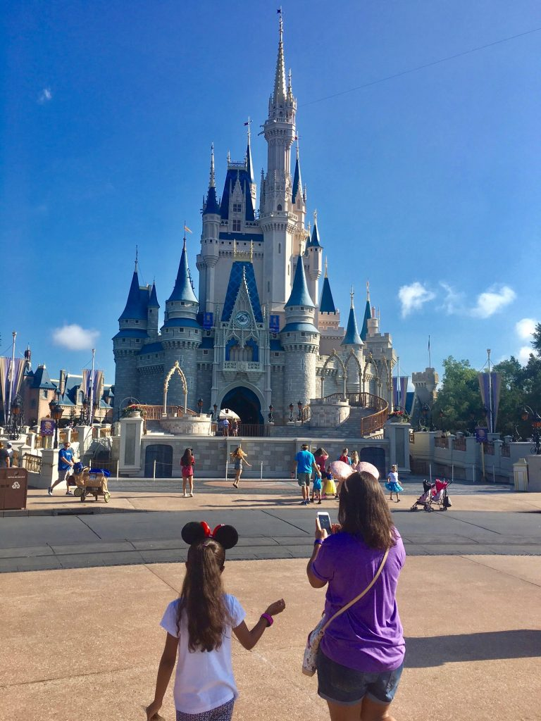 Disney Vacation Planning 15