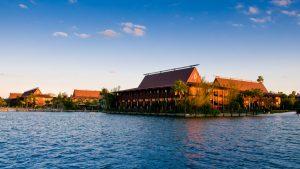 Disney Vacation Planning 7