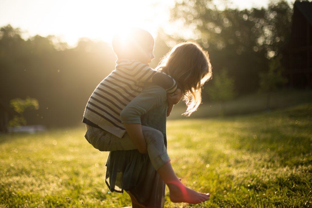 Start raising kids that love Jesus