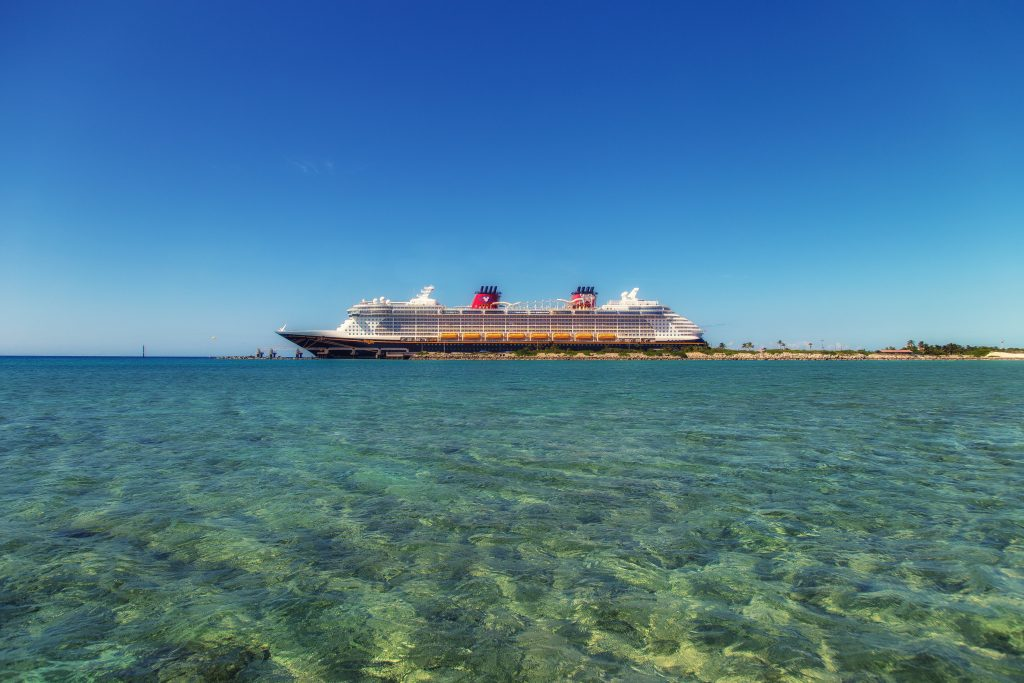 start planning for a disney cruise