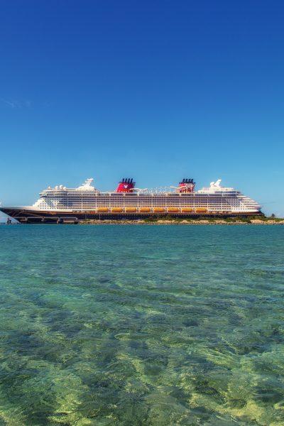 Start planning a Disney Cruise