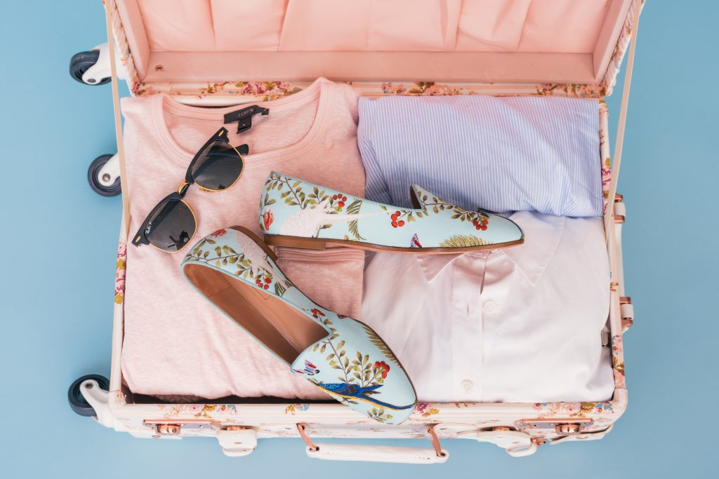 Packing for a Disney Cruise